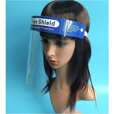 Face shield - gezichtsbeschermer Covid-19
